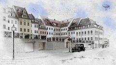 Zgorzelec Poststraße