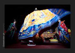 Zhang Sanfeng memorial day