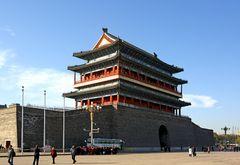 Zhengyangmen oder Qianmen