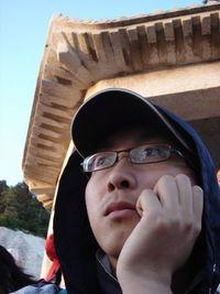 Zhiwen Wang