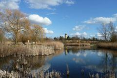 Ziegeleipark in Heilbronn