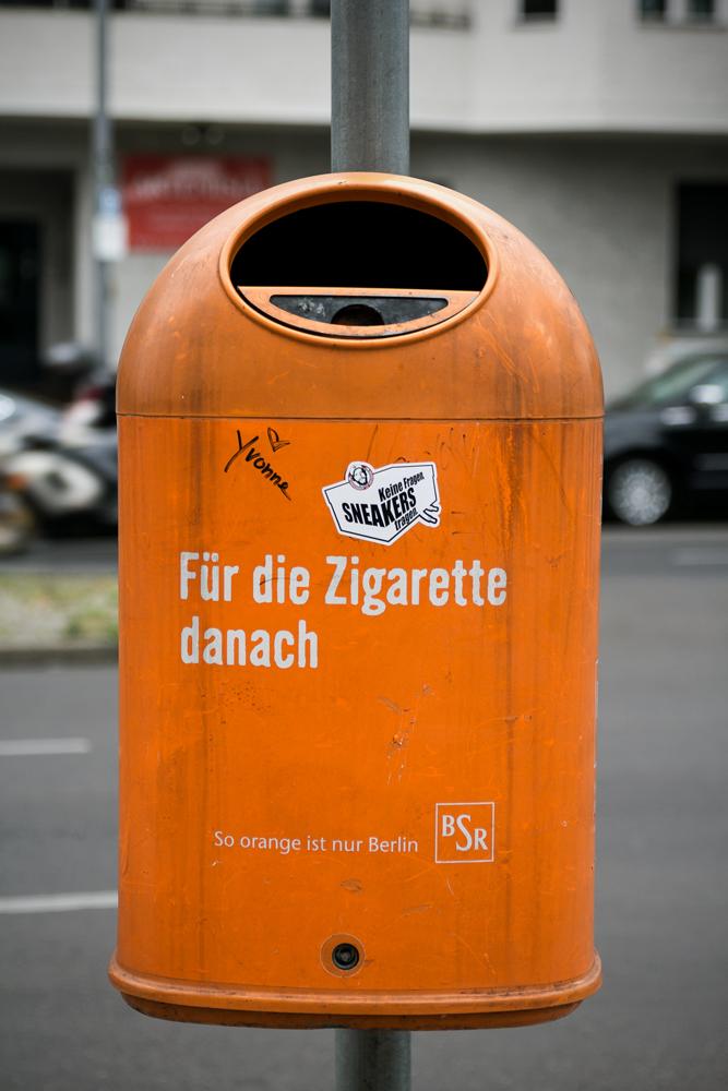 Zigarette danach