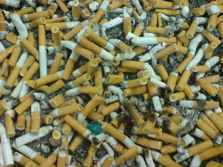 Bilder Zigaretten