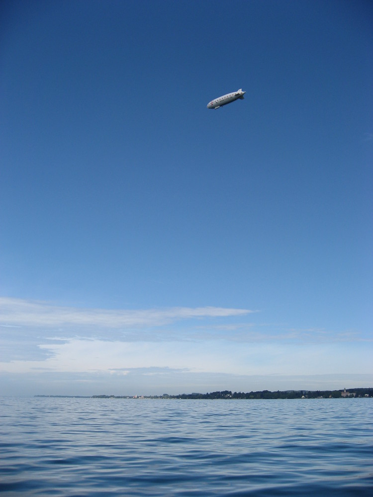 Zigarre über See