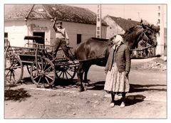 Zigeuner in Rumänien (1969)