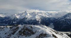 Zillertal-Alpenblick