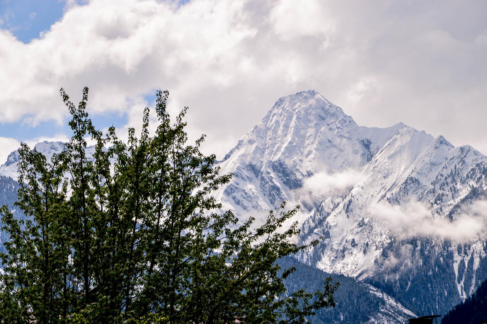 Zillertal Österreich