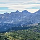 Zillertaler und Dolomiten