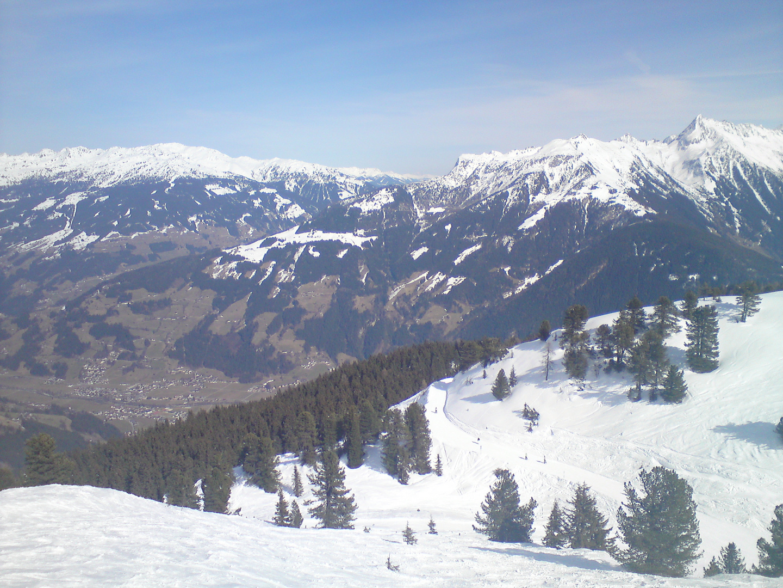 zillertal,österreich