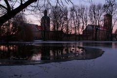 Zilly Wasserschloss