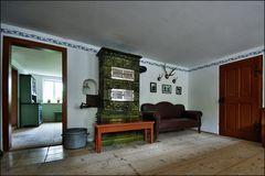 Zimmer mit Durchblick