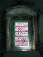 Zimmer ohne Ausblick
