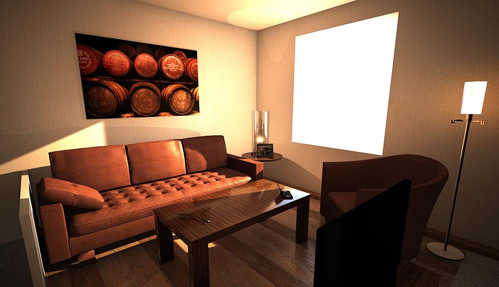 Zimmerplanung Foto Bild Rendering Stillleben Objekte Zufall