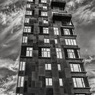 Zimt Turm der Hafencity Hamburg