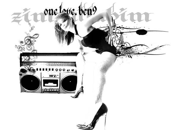 zimzallabim----music is the thing
