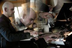 Zingster Klaviertage 2015: Arvid Kapuscinski