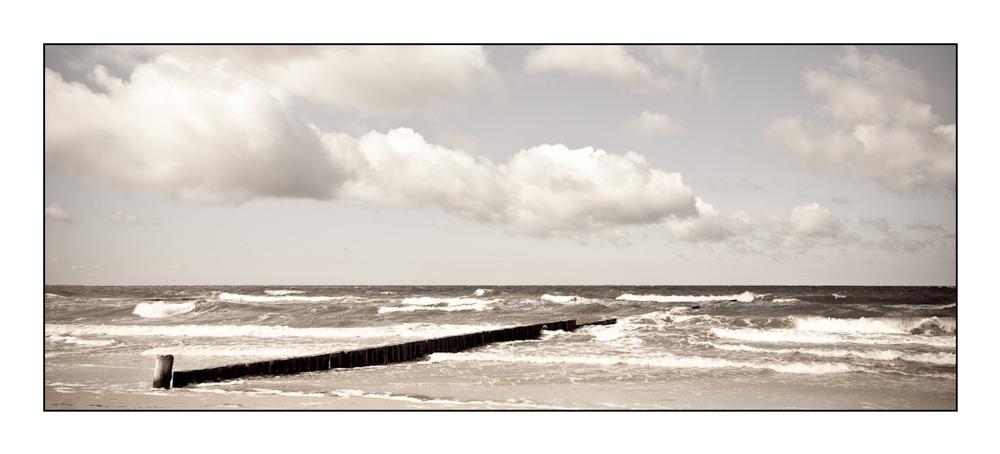 Zinnowitz Strand II