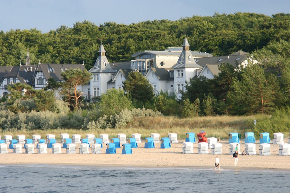 ...Zinnowitzer Strand...