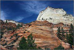 Zion - National Park