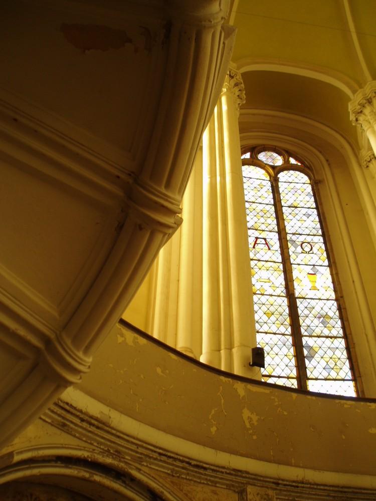 Zionskirche - Berlin