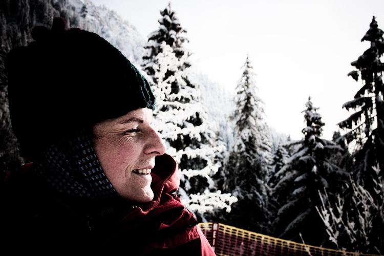 zipfeltour nebelhorn pause