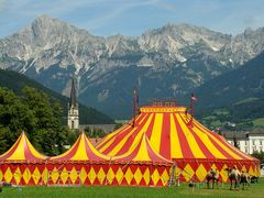 Zirkus [3]