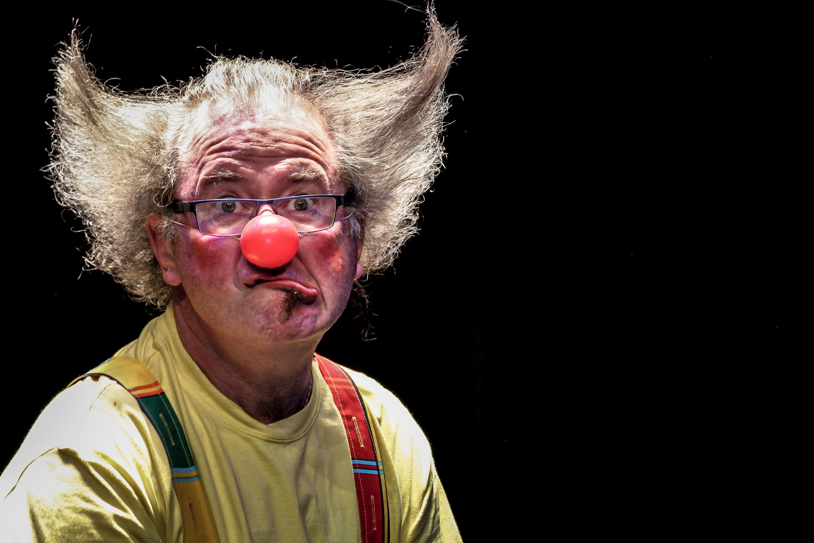 Zirkus Gehörlos