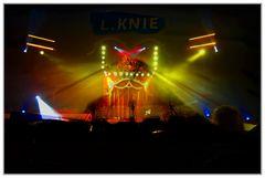Zirkus in Graz