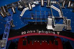 Zirkus Springling/Cabuwazi