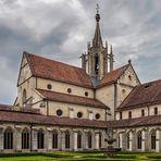 ZISTERZIENSERKLOSTER BEBENHAUSEN bei Tübingen (4)