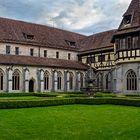 ZISTERZIENSERKLOSTER BEBENHAUSEN bei Tübingen