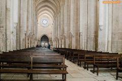 Zisterzienserkloster der Heiligen Maria von Alcobaça