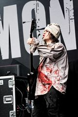Zita Rock - Tag 1 - Mono Inc. 4
