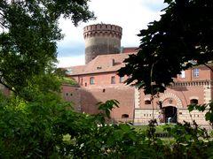 Zitadelle in Berlin-Spandau