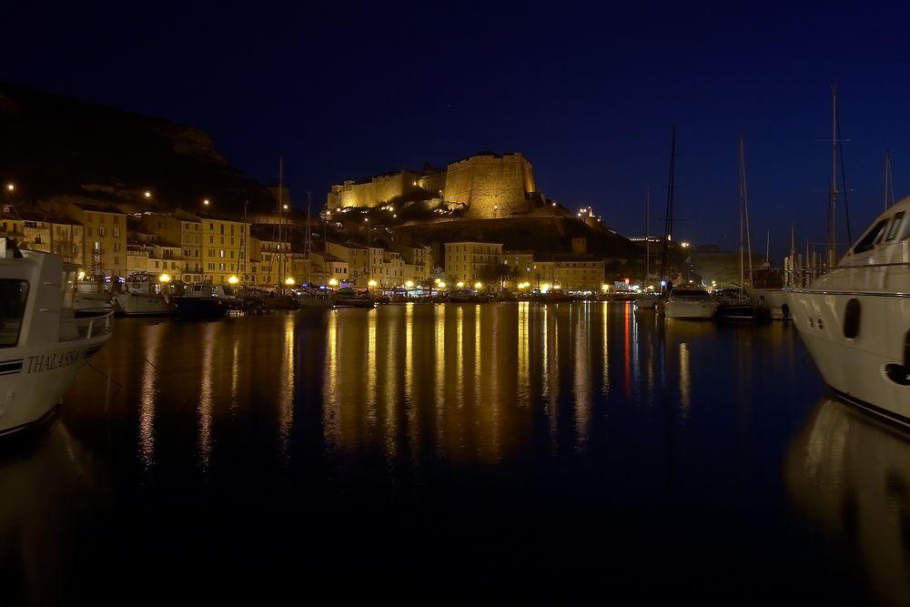 Zitadelle von Bonifacio