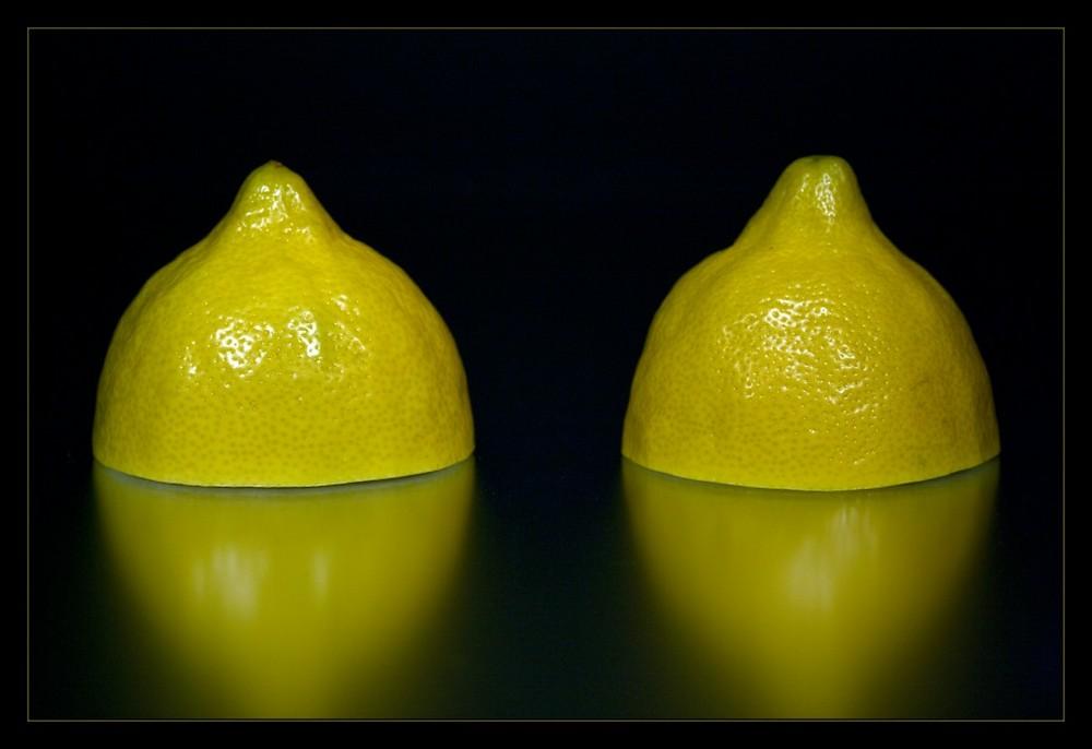 Zitronenspiel