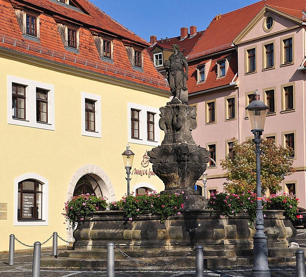 Zittau - Neustadt