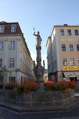 Zittauer Brunnenbilder - 1