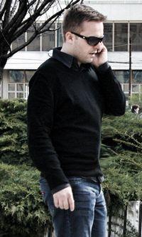 Zlatan Begatovic