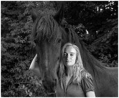 zoezoe horse