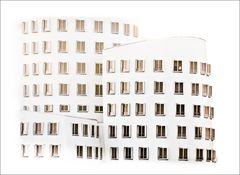 Zollhof 3 [ Gehry - Bauten ]