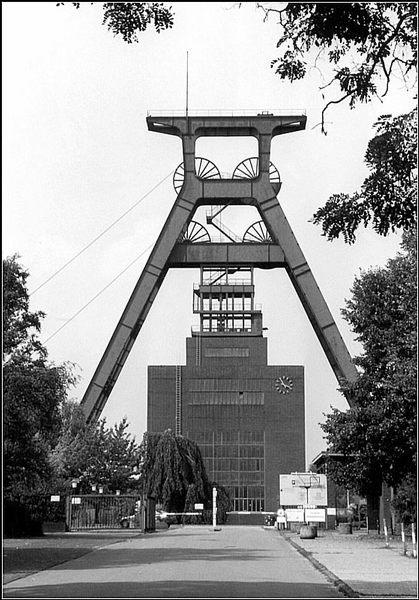 Zollverein 12 - die Kopie