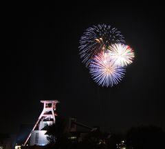 Zollverein 2009