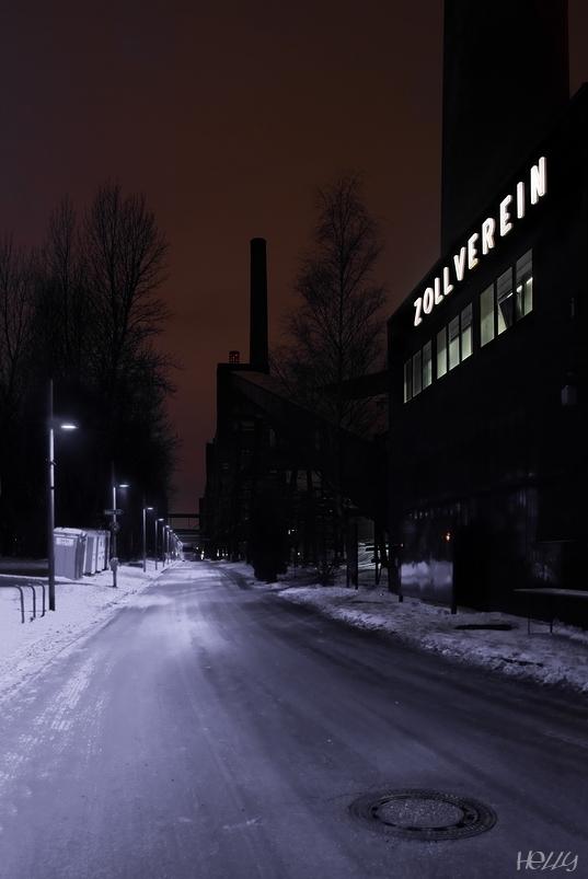 Zollverein 2010