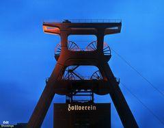 Zollverein 2010 - Projekt des Ruhrgebietes (2)