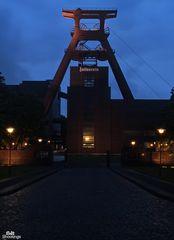 Zollverein 2010 - Projekt des Ruhrgebietes