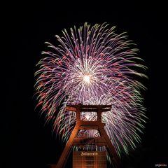 Zollverein 2014