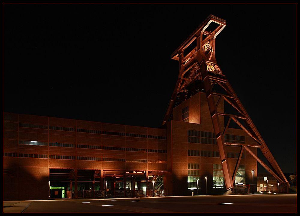 Zollverein...