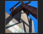 Zollverein - asymmetrisch