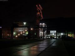 Zollverein - Ausstellungsräume